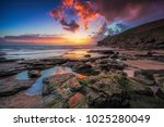 Rinsey Cove Rock Pools