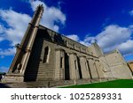 orvieto duomo  italy   Shutterstock . vector #1025289331