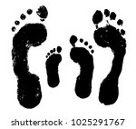 Family Footprint  Foot Imprint...
