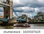 london   england  uk   may 20 ... | Shutterstock . vector #1025337625