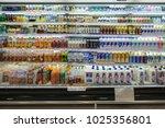 bangkok  thailand   january 27  ...   Shutterstock . vector #1025356801