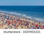 Ocean City  Md   Usa   June 14...