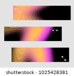 minimal cover banner template.... | Shutterstock .eps vector #1025428381