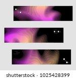 minimal cover banner template.... | Shutterstock .eps vector #1025428399
