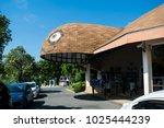 chonburi  thailand   january 1  ...   Shutterstock . vector #1025444239