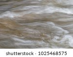little rapid in an outback... | Shutterstock . vector #1025468575