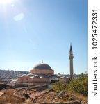 kemeralti  izmir   turkey  10...   Shutterstock . vector #1025472331