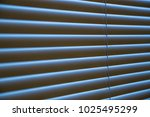 blinds window background... | Shutterstock . vector #1025495299