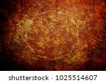 grunge frame  background | Shutterstock . vector #1025514607