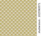 grunge seamless abstract orange ... | Shutterstock . vector #1025583571