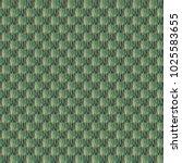 grunge seamless abstract green... | Shutterstock . vector #1025583655