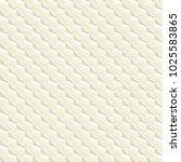 grunge seamless abstract yellow ... | Shutterstock . vector #1025583865