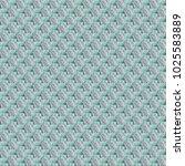 grunge seamless abstract green... | Shutterstock . vector #1025583889