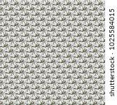 grunge seamless abstract... | Shutterstock . vector #1025584015