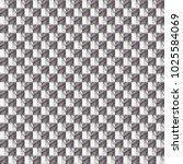 grunge seamless abstract gray... | Shutterstock . vector #1025584069