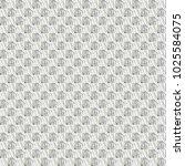 grunge seamless abstract gray... | Shutterstock . vector #1025584075