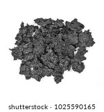 pile of creosote accumulation... | Shutterstock . vector #1025590165