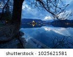 view of famous island and...   Shutterstock . vector #1025621581