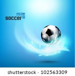 stylish conceptual digital...   Shutterstock .eps vector #102563309