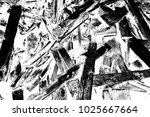 abstract background. monochrome ... | Shutterstock . vector #1025667664