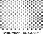 grunge halftone background ... | Shutterstock .eps vector #1025684374