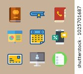 icons letter and paper with... | Shutterstock .eps vector #1025701687