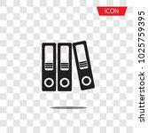 folder vector icon  folder... | Shutterstock .eps vector #1025759395