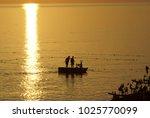 Fishing Boats Returning Home I...