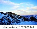 peak district  derbyshire  uk.... | Shutterstock . vector #1025855449
