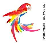 stylized illustration of a... | Shutterstock .eps vector #1025927437