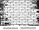 abstract background. monochrome ... | Shutterstock . vector #1025952235