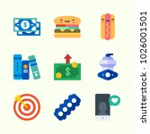 icons about lifestyle with hot... | Shutterstock .eps vector #1026001501