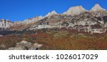 Walenstadt Dorf And Mountains...
