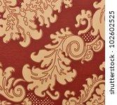 seamless vintage background for ...   Shutterstock . vector #102602525
