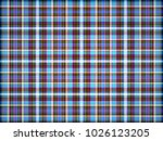 abstract texture   multicolored ... | Shutterstock . vector #1026123205
