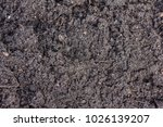 black soils background texture | Shutterstock . vector #1026139207
