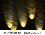 magic colors of christmas... | Shutterstock . vector #1026226774