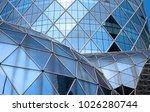 bangkok  thailand   february 14 ...   Shutterstock . vector #1026280744