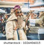 moscow  russia  february 2017 ... | Shutterstock . vector #1026406015