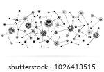 industry 4.0 concept smart... | Shutterstock .eps vector #1026413515