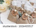 Wedding Favors And Decoration