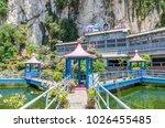 kuala lumpur  malaysia   feb 13 ... | Shutterstock . vector #1026455485