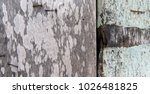 old wood plank brown for... | Shutterstock . vector #1026481825