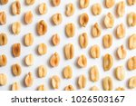 peanuts shot peanuts shot close ... | Shutterstock . vector #1026503167