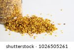 dried sweet scented osmanthus... | Shutterstock . vector #1026505261