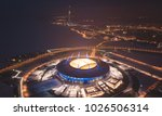 beautiful aerial view from the... | Shutterstock . vector #1026506314