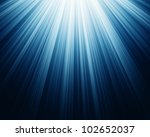 abstract blue background. | Shutterstock . vector #102652037