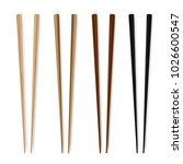 Chopsticks. Realim Style....