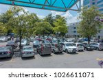 ipoh  perak  malaysia   15...   Shutterstock . vector #1026611071