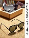 sunglasses eyewear photography | Shutterstock . vector #1026646765